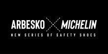 Arbesko and Michelin presents their new collaboration during A+A trade fair