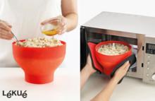 Popcorn Maker ger biokänsla på fredagsmyset