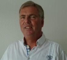 Seit 40 Jahren unter Strom: Dirk Tücke aus Bünde feiert Dienstjubiläum bei Westfalen Weser