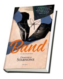 Domenico Starnones äktenskapsskildring Band äntligen på svenska