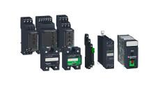 Nye kontrollreleer for bedre overvåkning av elektrisk utstyr
