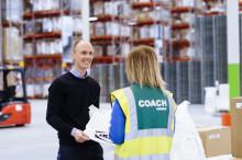 IKEA tar första steget mot ett nytt e-handelslager i Malmö