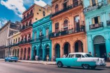 Kuba - die Perle der Karibik