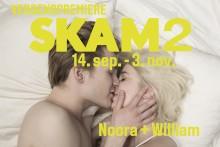 Invitation til reportagepressen: Verdenspremiere på SKAM2 på Aveny T