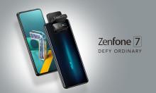 ASUS lanserar ZenFone 7 Series i Sverige