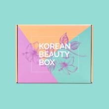 K-Beauty - Korean Beauty Box