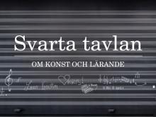 Mats Gustafsson på Artipelag