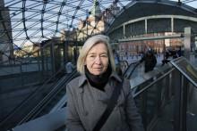 Landshövding Anneli Hulthén besöker företag i alla skånska kommuner