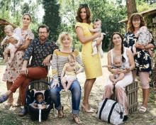 MØDREGRUPPEN - FilmFyn investerer i ny stjernebesat dansk komedie fra Zentropa