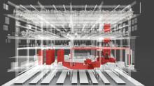 Inbjudan: Pressvisning Forensic Architecture på Röhsska museet, torsdag 30 januari (OBS! nytt datum)
