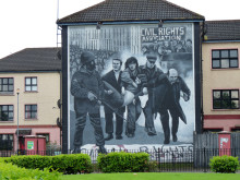 EXPERT COMMENT: Bloody Sunday: as former British soldier faces murder charges, Northern Ireland still divided by legacy of violence