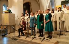 Sigfridsofficiet - Sveriges äldsta kyrkomusik