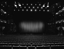 """Premiär för streamade föreställningar på """"HemmaOperan"""""""