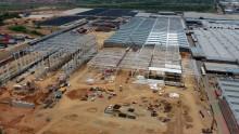 Ford med milliard-investering i ny Ranger-fabrikk