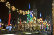 Glasgow's scot it all this Christmas
