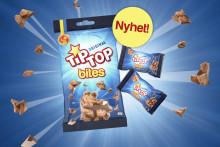 Välkommen ut ur kylan – TipTop Bites!