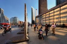 Tyskland feirer 30-årsjubileet for Berlinmurens fall
