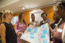 Women4Growth – ett initiativ för ökad jämställdhet i våra portföljbolag