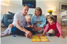 Altersvorsorge in Europa: Deutsche sorgen unterdurchschnittlich vor