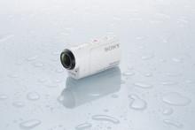 Новая камера для экстремальных и спортивных съемок – Sony Action Cam Mini.