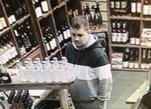 CCTV released following theft – Burford