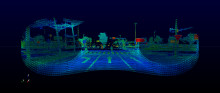DJI zeigt auf der CES 2020 ein großes Produktportfolio und stellt Livox Lidar Technologie vor