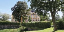 Bakluckeloppis på Nynäs slott 17 och 24 juli