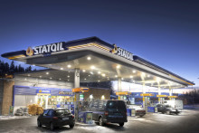 Nokas utbildar Statoil Sverige