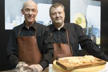 Västerbottensost® deltar vid  Ostfestivalen på Münchenbryggeriet