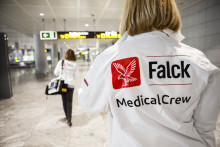 Falck deploys crisis team to Paris to assist Nordic travellers