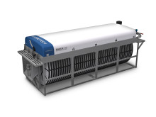 Veolia Water Technologies präsentiert Hydrotech-Filter mit neuer Pagus-Technologie