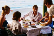 Torskerogn kan undværes på ferien - men visse ting savnes