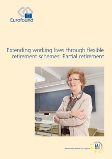 Partial retirement schemes can help secure pensions