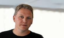 Mats Hyvönen är Årets lärare