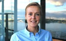 Pia Lindhe ny kommunikationsdirektör för Telenor Sverige