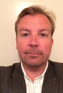 Thomas Kravik ny salgsdirektør hos Hyundai
