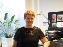 Jenny Waldelius