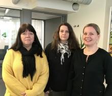 Pressinbjudan: Mariamottagning invigs i Lund