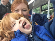 Have your own Family Ticket big bus adventure!