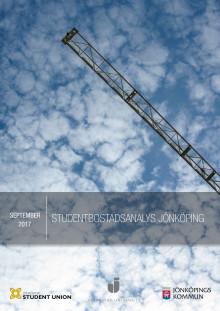 Studentbostadsanalys Jönköping