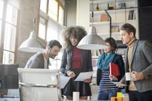 Megatrend New Work – wie sieht die Arbeitswelt der Zukunft aus?