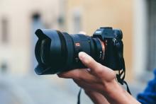Sony širi ponudbo objektivov polnega formata z objektivom 12-24mm G Master™, ki je najbolj širokokoten objektiv na svetu s stalno zaslonko F2.8