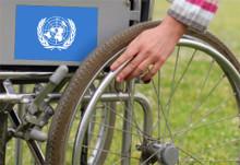 FN-konvensjonen for mennesker med funksjonsnedsettelse fortsatt like aktuell