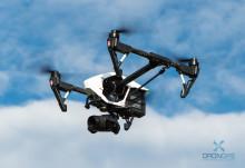 Nyt droneprojekt går i luften på NorthSide