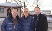 SpareBank 1 Finans Østlandet rigger seg for framtiden med egen innovasjonslab
