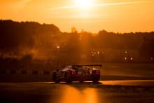 Ford förbereder sig för det tuffaste Le Mans 24 timmar någonsin