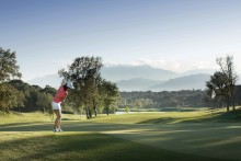 ​PGA CATALUNYA RESORT third best continental European golf resort