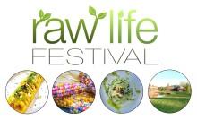 Senaste hälsonytt: raw food ostar, vattenkefir, antiinflammatorisk mat och det bästa till ditt husapotek direkt från naturen – allt på Raw Life Festival som startar på fredag!