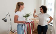 Tre nya modeller för fler ungdomsbostäder