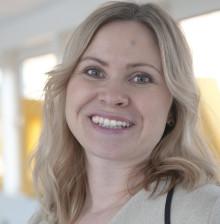 Lokalförvaltningen - Hanne Lundin